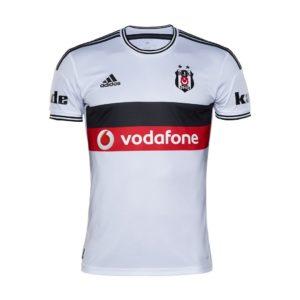 Beşiktaş 2014-15 Beyaz Forma