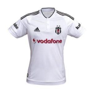 Beşiktaş 2015-16 Beyaz Forma
