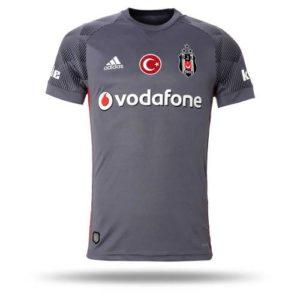 Beşiktaş 2017-18 Gri Forma