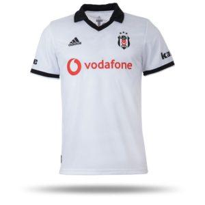 Beşiktaş 2018-19 Beyaz Forma