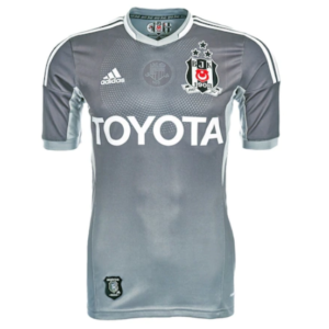 Beşiktaş 2013-14 Gri Forma